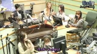 getlinkyoutube.com-โชรง(APink) โทรหาชางซอบ(BTOB) @ Kiss the Radio