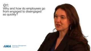 3 Questions: Nicole Lipkin on engagement