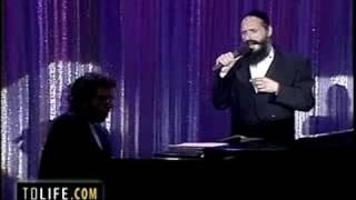 getlinkyoutube.com-Kol Nidre by Mordechai Ben David