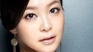 getlinkyoutube.com-한예슬 대한민국 영화대상 레드카펫 메이크업_Redcarpet Makeup_Han Yae Seul