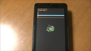 getlinkyoutube.com-ASUS MeMO Pad HD 7(ME173) wipe data(factory reset) system recovery