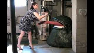 A Monster Ate My Wife! - La Vore Girl -