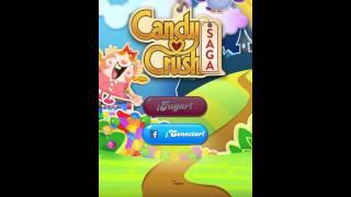 getlinkyoutube.com-Como obtener lingotes de oro en candy crush saga