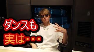 getlinkyoutube.com-三代目 J Soul Brothers今市隆二は歌だけではなかった!?ダンスもて礼儀も!【マルチエンタメ放送局】