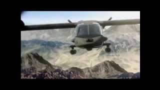 getlinkyoutube.com-Bell V-280 Valor - The Future of Vertical Lift Takes Flight