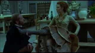 getlinkyoutube.com-Saffron Burrows Demands He Kiss Her Boot
