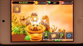 getlinkyoutube.com-My Singing Monsters Wubbox to a Bowhaus Reeferb on Gold Island and Plant Island