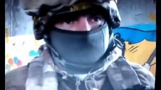 Спецназ Украины благодарит володю путина)))))))))))))Про какую русь вы нам тут  расказываете??