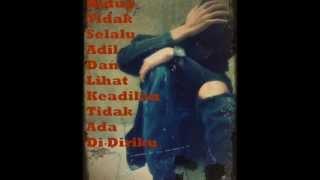 getlinkyoutube.com-Last Kiss From Avelin - Sesak Dalam Gelap Lirik