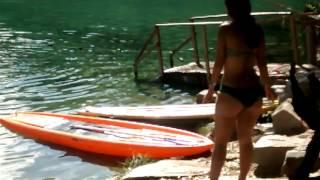 VID 20160613 gostosa caribe nudismo nudisty belo corpo beldade
