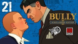 getlinkyoutube.com-Xcrosz - Bully #21 : จอห์นนี่ย์หายไปไหน?   สนับสนุนโดย dks.in.th