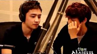 getlinkyoutube.com-120621 Exo-K at 신동의 심심타파 (shimshimtapa radio) CUT - Part1