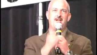 Scott Musser, CAI, BAS, 2001 International Auctioneer Champion