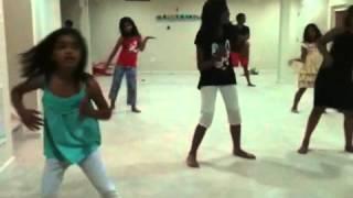 getlinkyoutube.com-Anjali Mehta Dance Practice 2011
