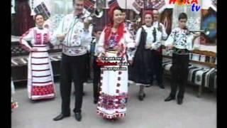 getlinkyoutube.com-GETA NEGREAN - La  HORA tv - Dragumi-i in sat la joc