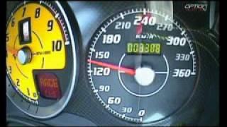 getlinkyoutube.com-340 km/h en Ferrari 430 Scuderia NovitecRosso (Option Auto)