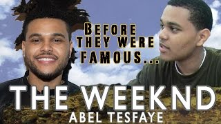 getlinkyoutube.com-The Weeknd - Before They Were Famous