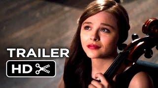 getlinkyoutube.com-If I Stay Official Trailer #1 (2014) - Chloë Grace Moretz, Mireille Enos Movie HD