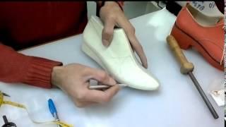 getlinkyoutube.com-تصميم موديل احذية 1