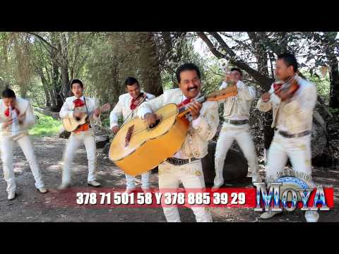 EL ESE- MARIACHI MOYA- VIDEO OFICIAL