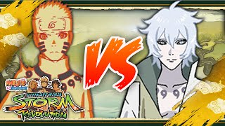 [PC] NARUTO SHIPPUDEN: Ultimate Ninja STORM REVOLUTION | Naruto 'The Last' VS Toneri Otsutsuki