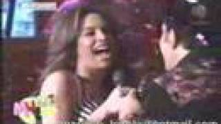 getlinkyoutube.com-Eduardo Capetillo & Bibi Gaytan - Si No Es Ahora
