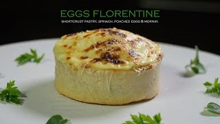 getlinkyoutube.com-Eggs Florentine – Bruno Albouze – THE REAL DEAL