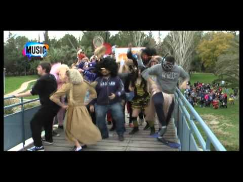 Mix FM Cyprus Harlem Shake