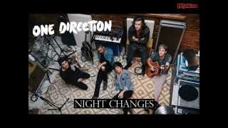 getlinkyoutube.com-[Vietsub & Lyrics] Night Changes - One Direction