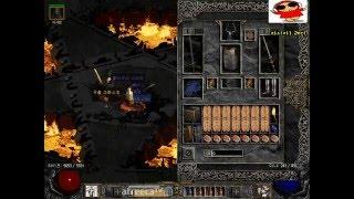 getlinkyoutube.com-NATEON 디아블로2 추억의 퀴크니스 검 바바리안 완성!!  Diablo2 Barbarians