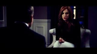 "getlinkyoutube.com-► Harvey + Donna | ""you started treating me like a stranger."" (HBD Jessie!)"