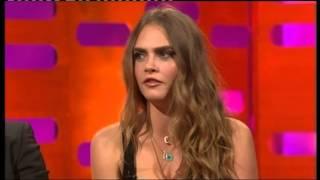 getlinkyoutube.com-Cara Delevingne interview 2015