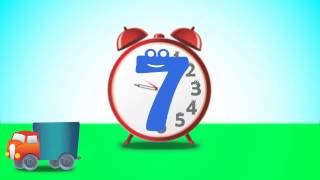 getlinkyoutube.com-Ceasul | Cantece pentru copii