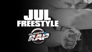 Jul - Grosse session freestyle en Live de Planète Rap