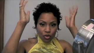 "getlinkyoutube.com-Janet Collection Lace Front Wig ""Mimi"" (Mommy)"