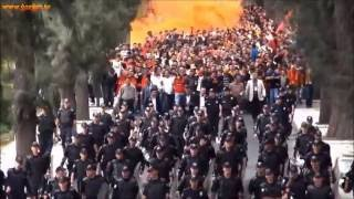 getlinkyoutube.com-2015 2016 Top - 5 || Ultras Turkey ||