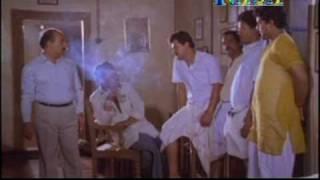 getlinkyoutube.com-Dr.Pasupathy - 4  Innocent, Shaji Kailas, Renji Panicker Malayalam Comedy Movie (1990)