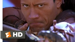 getlinkyoutube.com-The Scorpion King (3/9) Movie CLIP - Punishment For Stealing (2002) HD