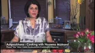getlinkyoutube.com-Ashpazkhana - Cooking with Nazema Momand - Chapli Kabab چپلی کباب
