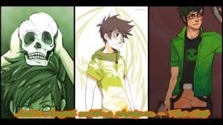 getlinkyoutube.com-Homestuck character theme songs (all kids & trolls)