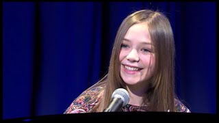 getlinkyoutube.com-Life Stories: Connie Talbot
