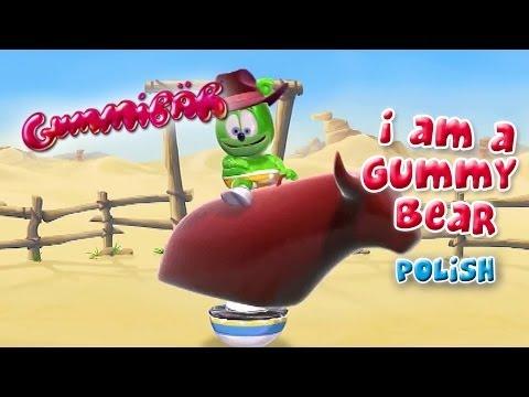 The Gummy Bear Song - Polish Version
