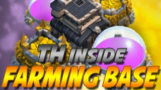 getlinkyoutube.com-Clash Of Clans | TH9 TOP 5 FARMING BASES (2016 BASE CONTEST WINNERS)