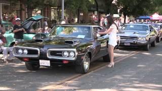 getlinkyoutube.com-The Fabulous Flashback Car Show 2012 Ukiah California
