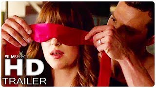 FIFTY SHADES FREED Trailer 2 (Extended) 2018