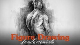 getlinkyoutube.com-Figure Drawing Fundamentals - Introduction