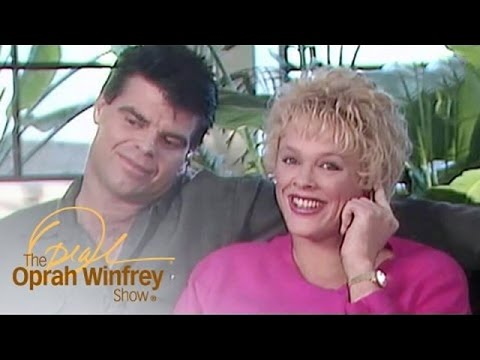 Watch Actress Brigitte Nielsen Take the Tabloids to Task - The Oprah Winfrey Show - OWN