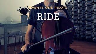 getlinkyoutube.com-Twenty One Pilots - Ride - for cello and piano (COVER)