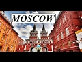 Russia/Moscow (Walking tour) Part 6