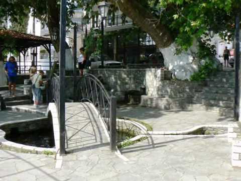Panagia, Thassos